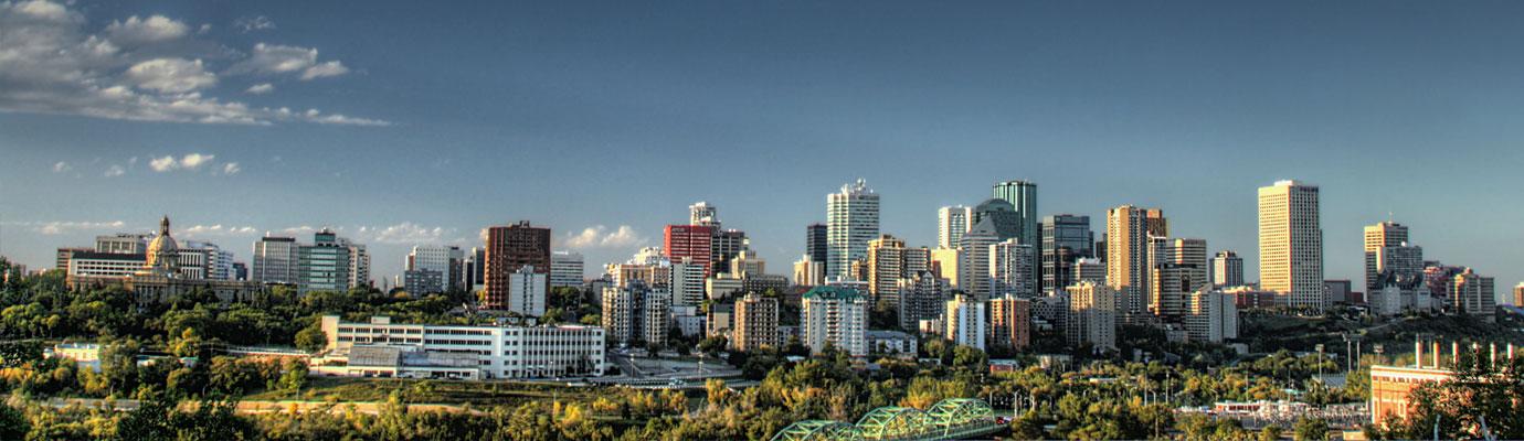 Edmonton IT Support